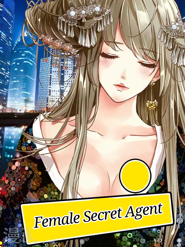 Female Secret Agent